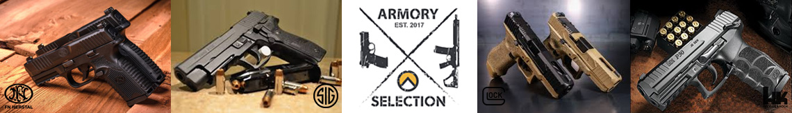 Selection Armory